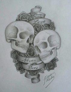 40 Best Loyalty Never Dies Tattoo Images Honesty Love Symbols