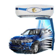 Source 2018 laser wash 360 New SIngle Arm No Brushes Touchless Car Wash With Dryer System on m.alibaba.com Electricity Consumption, Water Pump Motor, Car Wash Equipment, Central Processing Unit, Become A Distributor, Underground Garage, Wash Brush, First Car
