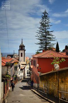 Todos os tamanhos | Calçada de Sta. Clara, Funchal, Madeira | Flickr – Compartilhamento de fotos!