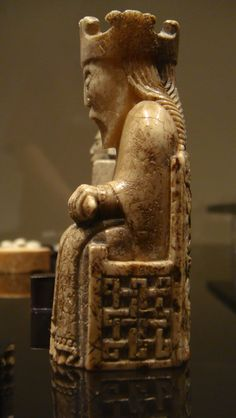 1000 images about lewis chessmen on pinterest the isle british museum and chess pieces - Lewis chessmen set ...