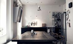 A smart Swedish home