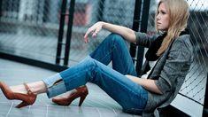 Los jeans es nuestra prenda de ropa preferida - http://www.mujercosmopolita.com/los-jeans-es-nuestra-prenda-de-ropa-preferida.html