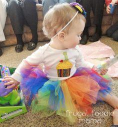 Amateur teen rainbow party 10