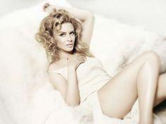 Kylie Minogue #KissMeOnce #KM2014 #William Baker