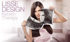 LISSE KERATIN DESIGN THERAPY