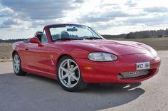 20 Best NA images in 2012 | Mazda miata, Mazda, Vehicles