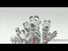 Killing Creativity | Alike short film - YouTube