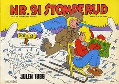 Detaljer for Stomperud Julen 1986 1986