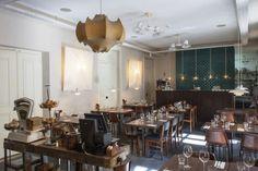 Um excelente local para aqueles que acreditam que as melhores memórias das nossas vidas são criadas à volta da mesa de jantar.   #restaurantes #lisboa