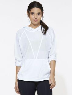 e4e6c93d049 Nike Sportswear Essential (Plus Size) Women s Tank Size 2X (White ...