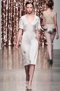 Tocca Spring 2014 Ready-to-Wear Collection Slideshow on Style.com