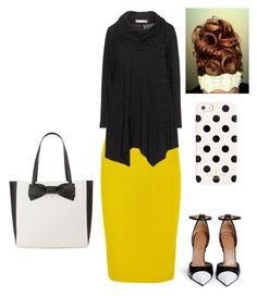 Untitled #194 by bizzybelle16 on Polyvore featuring polyvore, fashion, style, Kekoo, J.Crew, Givenchy, Kate Spade and clothing