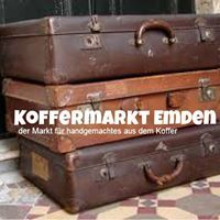 Koffermarkt Emden