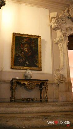 National Museum Of Ancient Art Lisbon