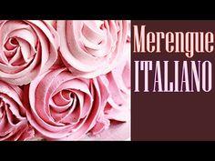 Receta de merengue italiano - YouTube