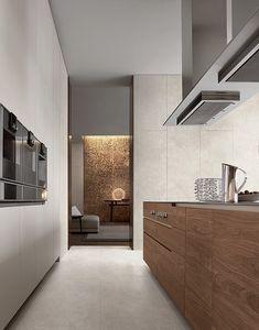 Contemporary Varenna kitchens in Palma de Mallorca | Espaciohdg