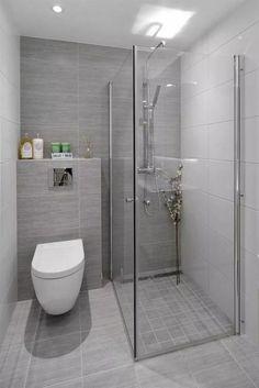 33 Ideas For Small Bathroom - kleines badezimmer