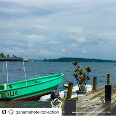 #Repost @panamahotelcollection  Live the Caribbean Life!  Enjoy the Bocatoreña experience at @ghbahiabocas. Disfruta de la experiencia Bocatoreña en el @ghbahiabocas.  For more info: info@panamahotelcollection.com