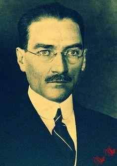 """""""Herhalde millet, hükümetin gözcüsü olmak lâzım gelir. Çünkü hükûmetlerin icraatı olumsuz olup da millet itiraz etmez ve düşürmezse, bütün kusur ve kabahatlere iştirak etmiş demektir.""""  Mustafa Kemal Atatürk"""