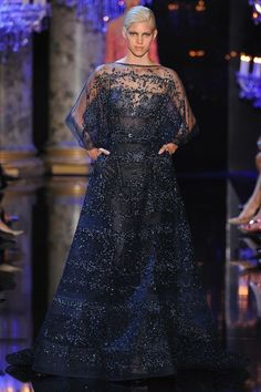 Elie Saab Couture Herfst 2014 (13) - Shows - Fashion