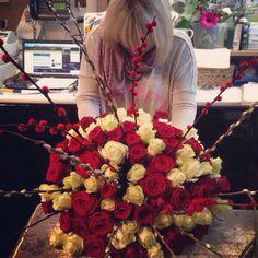 Work Lv My Flower, Flowers, Floral Wreath, Wreaths, Shop, Home Decor, Floral Crown, Decoration Home, Door Wreaths