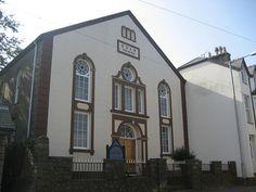 nefyn chapels - Google Search