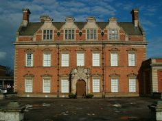 Acklam Hall, Middlesbrough