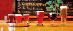 Island Hoppin' Brewery / Orcas Island.