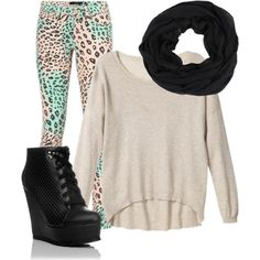 Untitled #241, created by allymarie-0505 on Polyvore