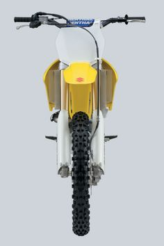 Suzuki RMZ250 Dirt Bike...