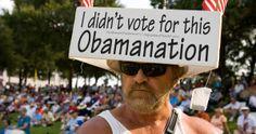 "Tea Party Speaker Shocked When His Tea Party Audience Was Proud of Being ""Racist, Homophobe, Xenophobe, Gun-Toting Radicals."" lol"
