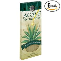 Stash Premium Agave Sticks only $0.18each!