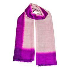 Foulard Purple Haze