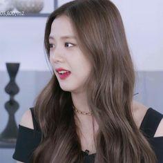Rose Park, Park Chaeyoung, Blackpink Jisoo, Kpop Girls, Hair Styles, Baby Videos, People, Korean, Twitter