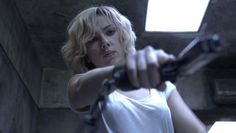 Box Office: Scarlett Johansson's 'Lucy' Overpowers 'Hercules' With $44M Debut