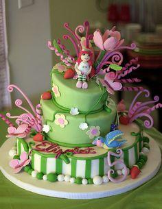 Elizabet By Oc Cake Studio
