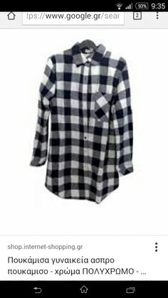 Button Down Shirt, Men Casual, Plaid, Mens Tops, Shirts, Women, Fashion, Gingham, Moda