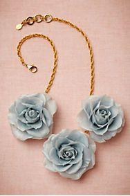 Cultivar Necklace