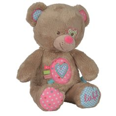 lief! lifestyle knuffelbeer | teddybear | soft toys pluche | kids & babies, toddlers