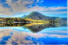 Lake Hodges,  San Diego County