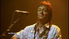 Chris Norman - SHALLOW WATERS  Live in TUTTLINGEN - 28.10.2011 (+playlist)