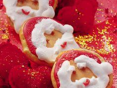 Santa-Claus-Amerikaner ist ein Rezept mit frischen Zutaten aus der Kategorie Rührteig. Probieren Sie dieses und weitere Rezepte von EAT SMARTER!