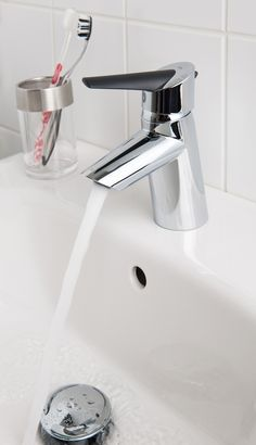 washbasin faucet Oras Optima 2700F