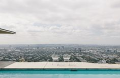 GoAltaCA  | The Stahl House, Los Angeles - Cereal