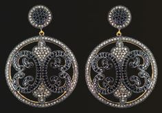 Ethnic jewelry is looked at as an organic and pleasant work of art.