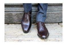 863139ef8d42 Chaussure ville homme Richelieus Peter patin - Bexley Chaussure Ville