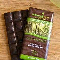Best chocolate mint bar