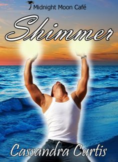 Erotic Paranormal Romance, Romantic Comedy, Shimryn, set in the same story world as my Shifting Tides series