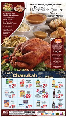 Stater bros weekly deals
