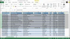 Business Intelligence in Microsoft Dynamics GP 2013 02 Excel Reports and... - EPC Group Team of Experts